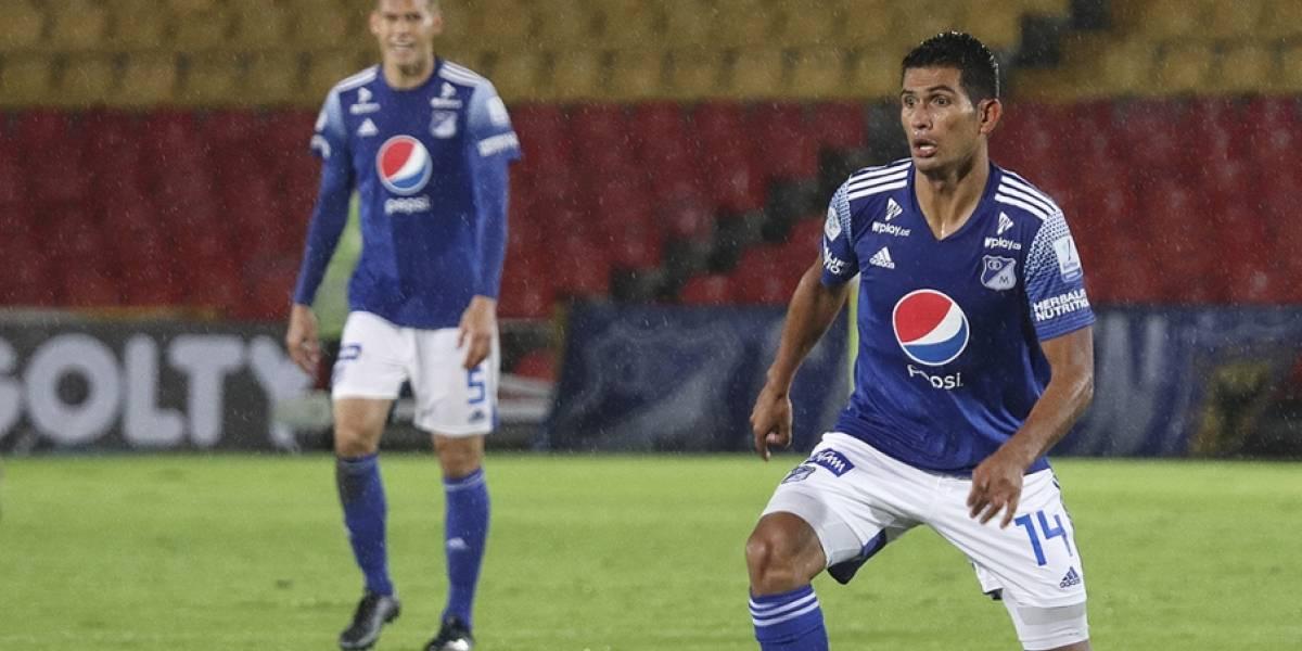 Millonarios vs. Boyacá Chicó | los embajadores, a por su primera victoria en la Liga BetPlay