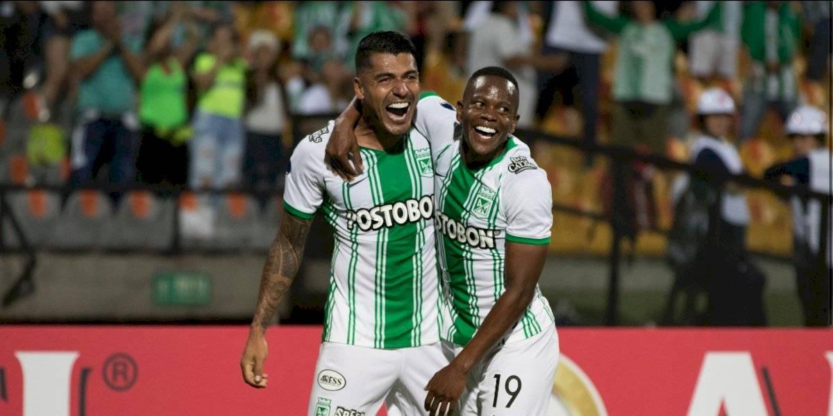 Atlético Nacional vs. Tolima | EN VIVO ONLINE GRATIS Link y dónde ver en TV Liga BetPlay 2020: Partido de vuelta, canal y streaming