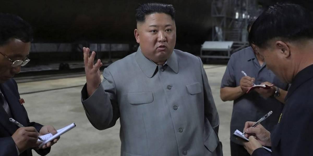 Las fotos satélitales que confirmarían que Kim Jong-Un falleció