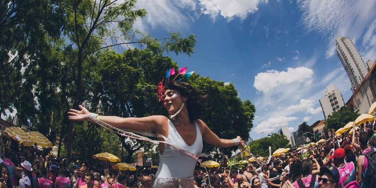 Carnaval de SP: confira a programação completa dos blocos neste sábado
