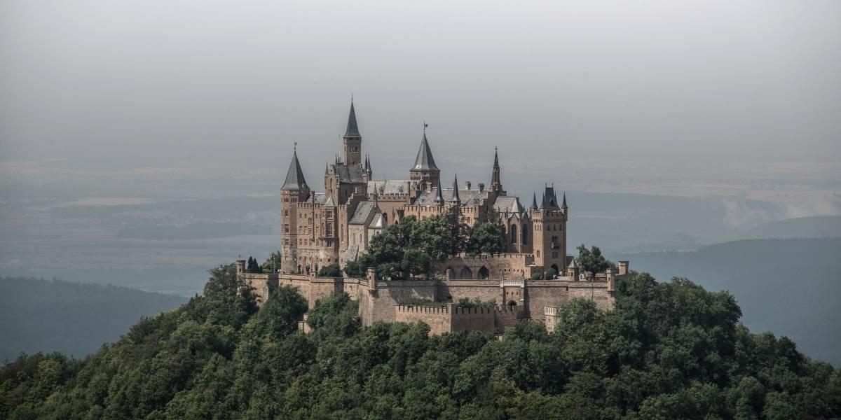 Os principais Castelos para conhecer no Brasil