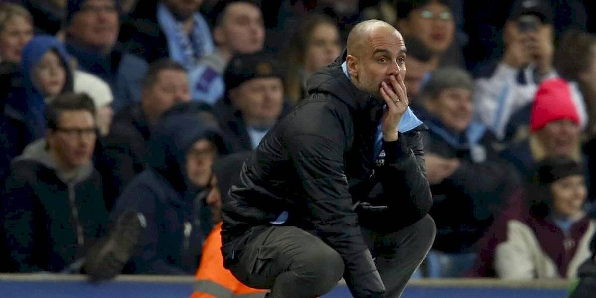Manchester City acudirá al TAS ante sanción de la UEFA