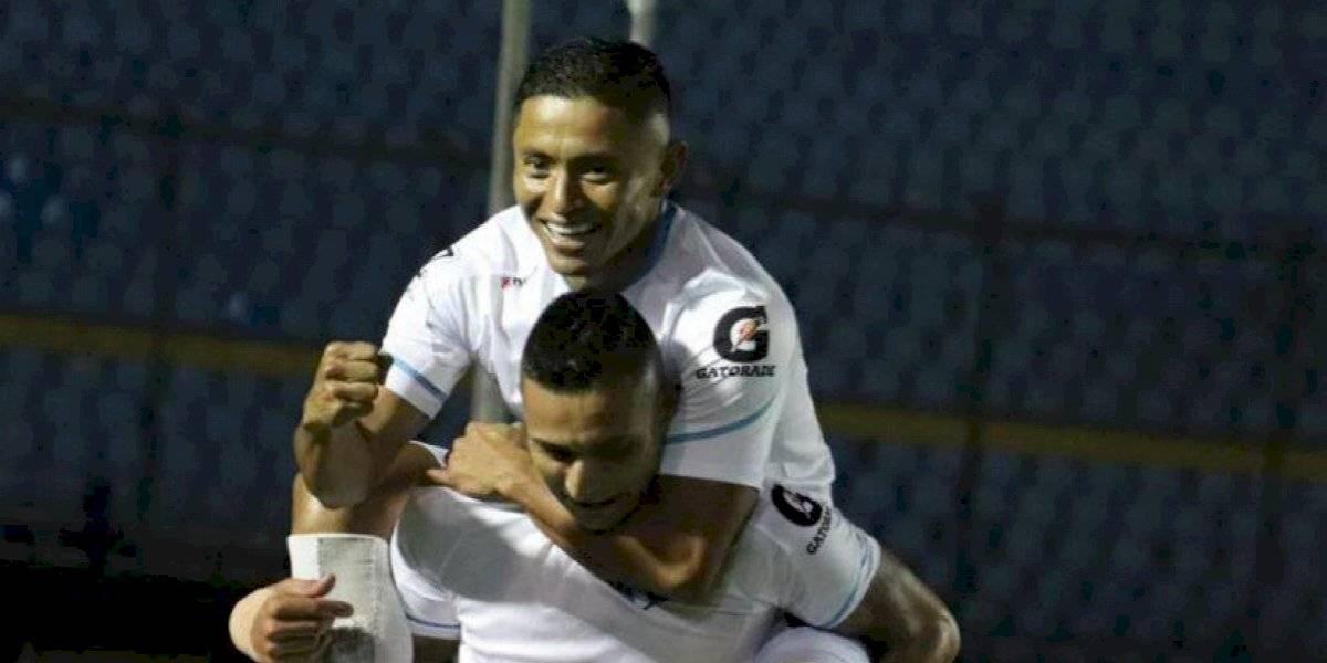 Comunicaciones a defender el liderato en la fecha 8 del Clausura 2020