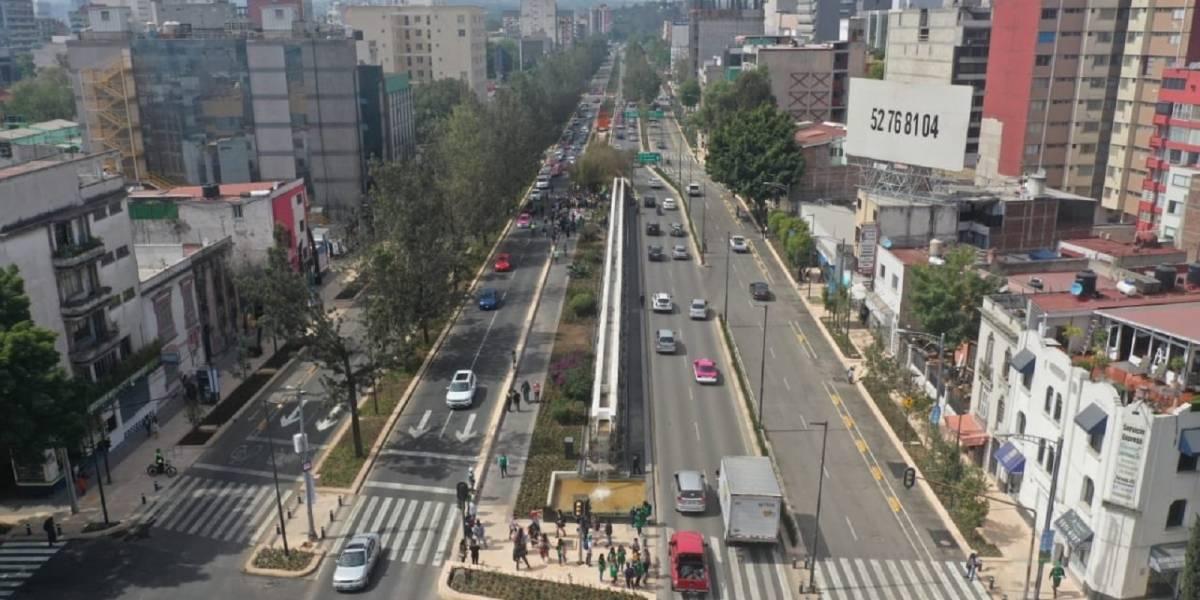 Hoy No Circula de Ciudad de México y Estado de México