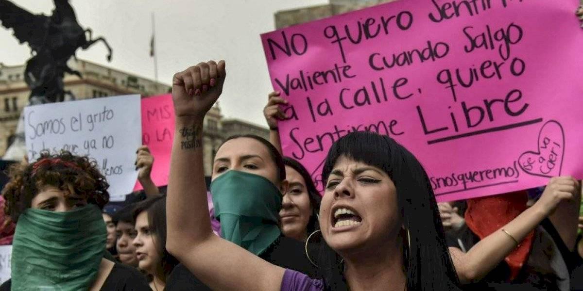 Frente a los feminicidios, el silencio es criminal