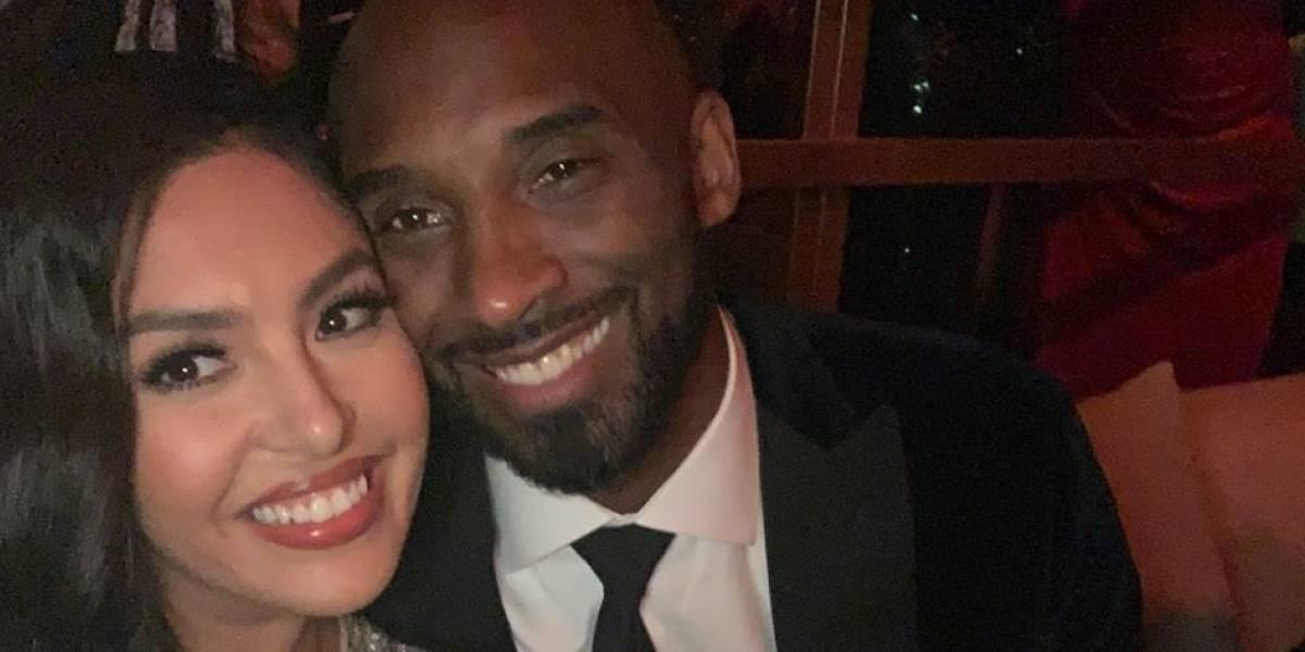 Vanessa Bryant le recuerda a Kobe Bryant cuánto lo extraña y ama en su festividad favorita: El día de San Valentín