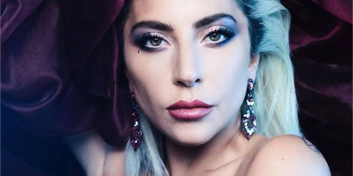 Lady Gaga reaparece con un look desaliñado y holgado y aseguran que oculta un embarazo