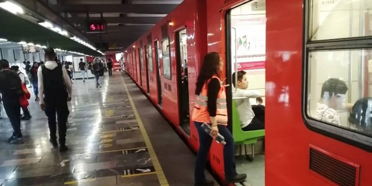 ¿Has dado por perdidos tus objetos en el Metro CDMX? Esto es lo puedes hacer para recuperarlos