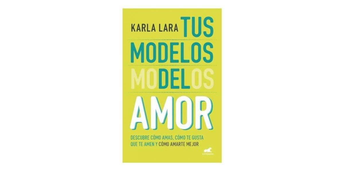 Tus modelos del amor, un libro para aprender a amar bonito