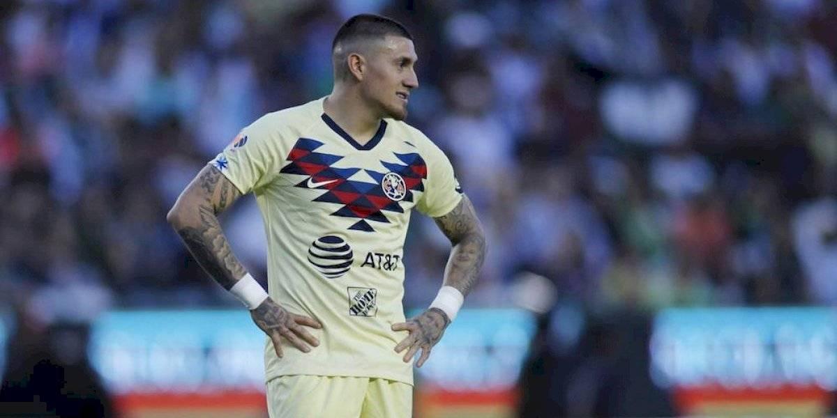 Nicolás Castillo fue operado nuevamente y volvió a terapia intensiva