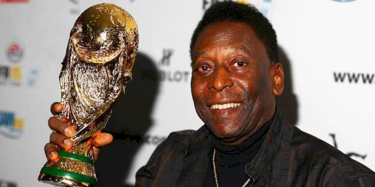 Ex esposa de Pelé revela infidelidades del astro brasileño