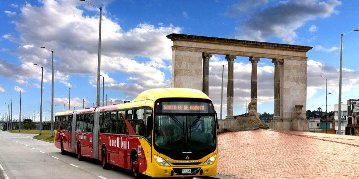 Conozca los cambios de TransMilenio por Tour Colombia a Bogotá (16 de febrero)