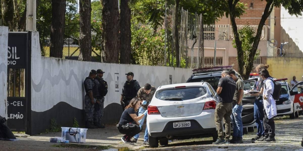 Acusados de participação de massacre em escola de Suzano são soltos