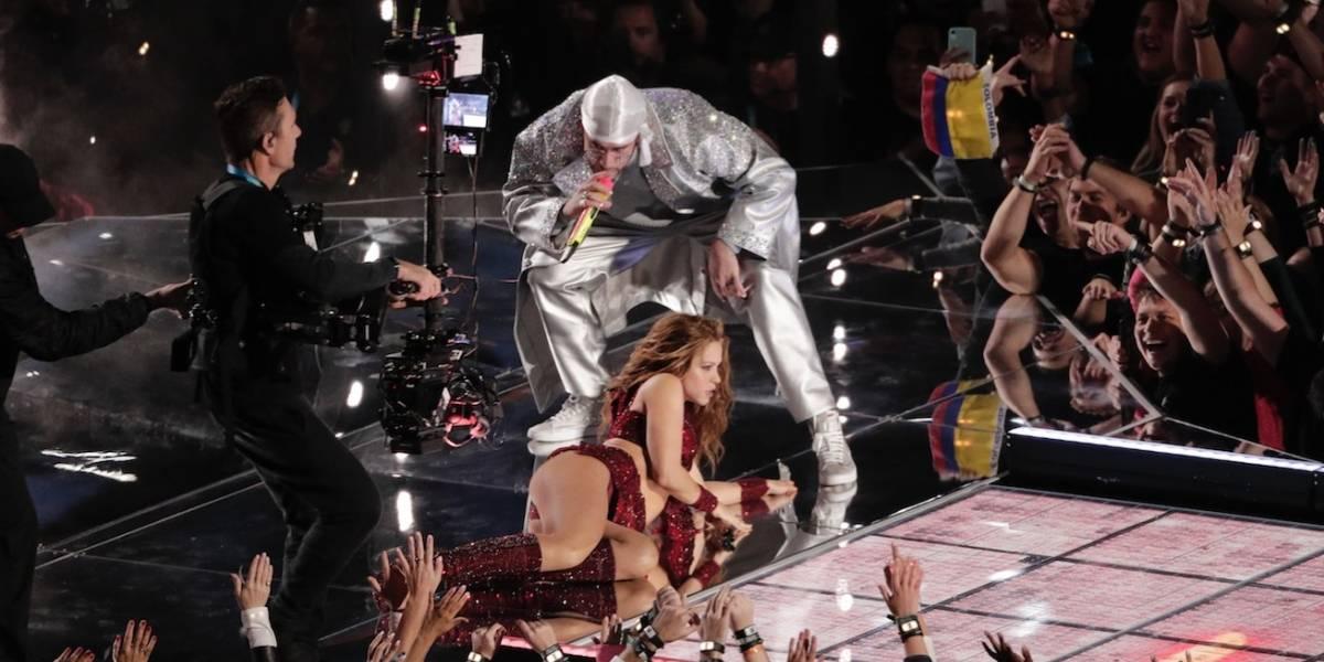 Bad Bunny y Marc Anthony entre artistas con giras más lucrativas a nivel mundial