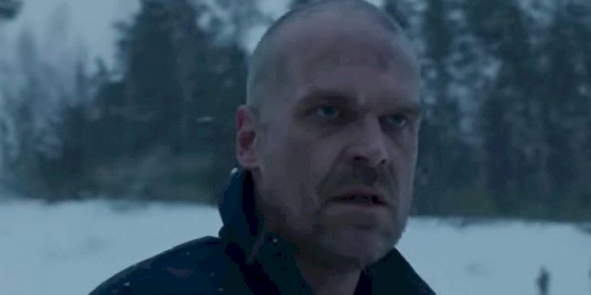 """Lanzan avance de la cuarta temporada de """"Stranger Things"""""""