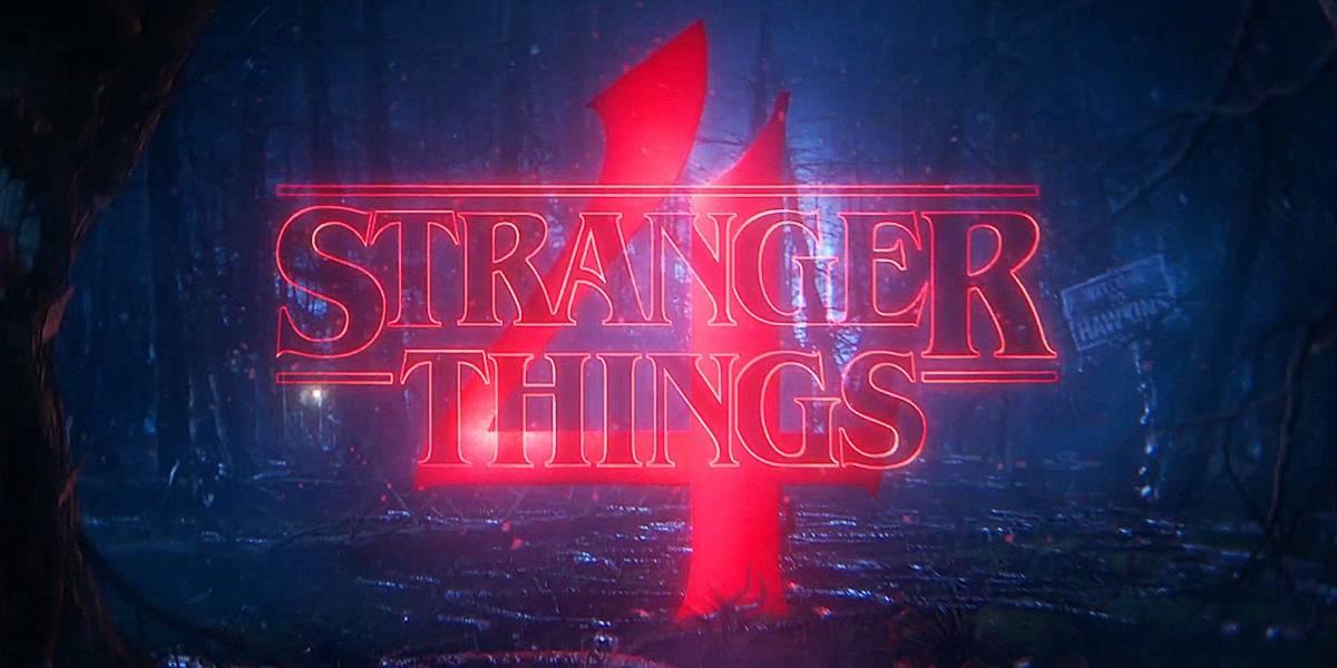 Ele está vivo! Personagem de Stranger Things reaparece em teaser da 4ª temporada