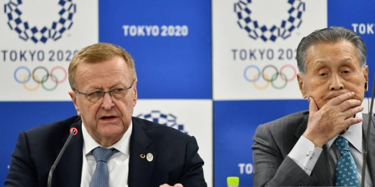 Tokio 2020: El COI apela a un gran trabajo de comunicación frente al coronavirus