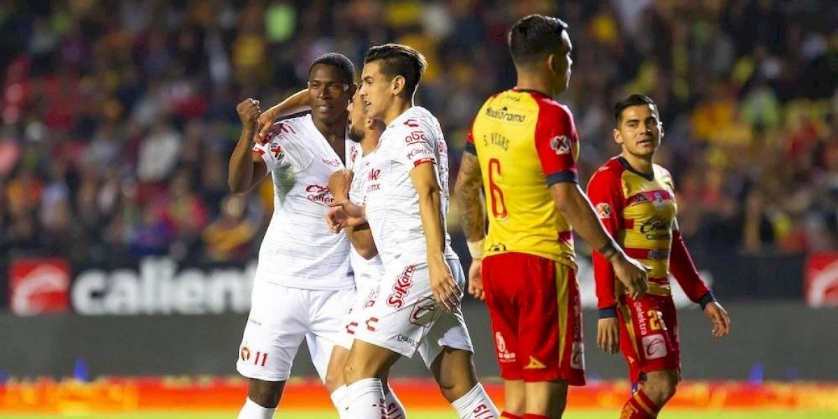 Horario y dónde ver en vivo la Liga MX — Morelia vs Xolos