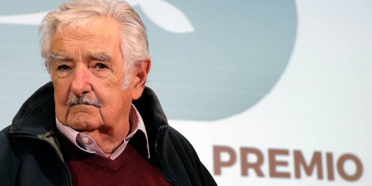 'No quiero medio país contra medio país, porque nos vamos al carajo': Mujica