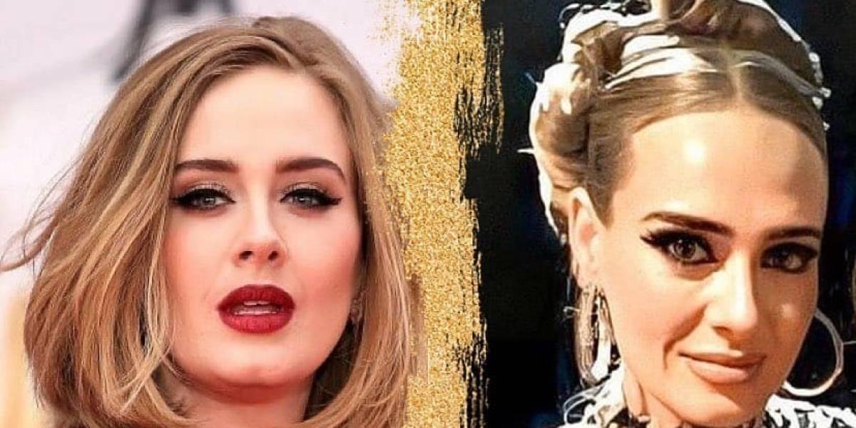 Adele ya tiene 31 y ese podría ser el nuevo título del álbum que prepara para su regreso este 2020