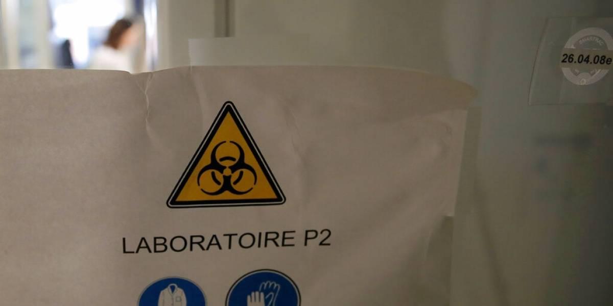 Turista chino en París, el primer muerto por coronavirus en Europa