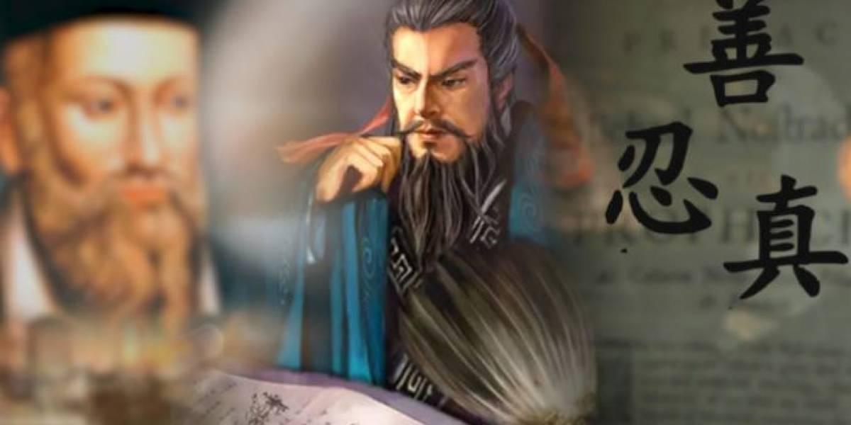 """""""Nostradamus chino"""" predijo el coronavirus hace siglos: la impactante profecía que nadie escuchó"""