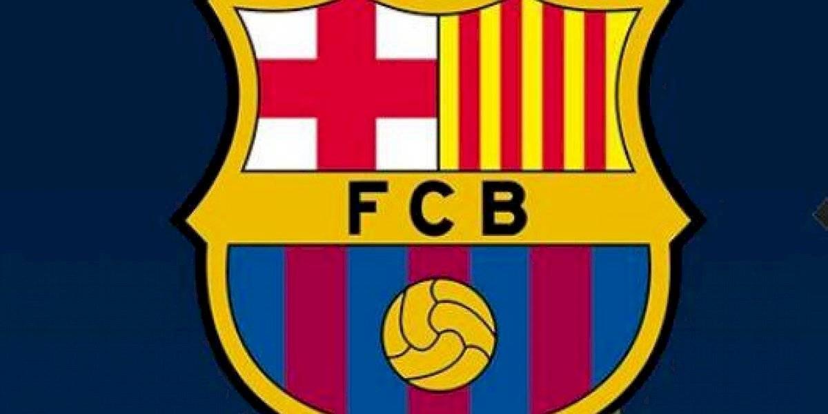 Barcelona denunció que sus cuentas de twitter fueron hackeadas