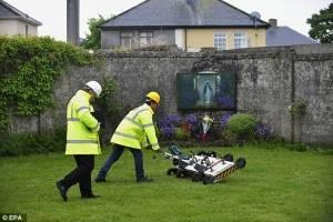 Irlanda y su infernal historia de las casas religiosas para embarazadas solteras: torturas, maltratos y tráfico de bebés