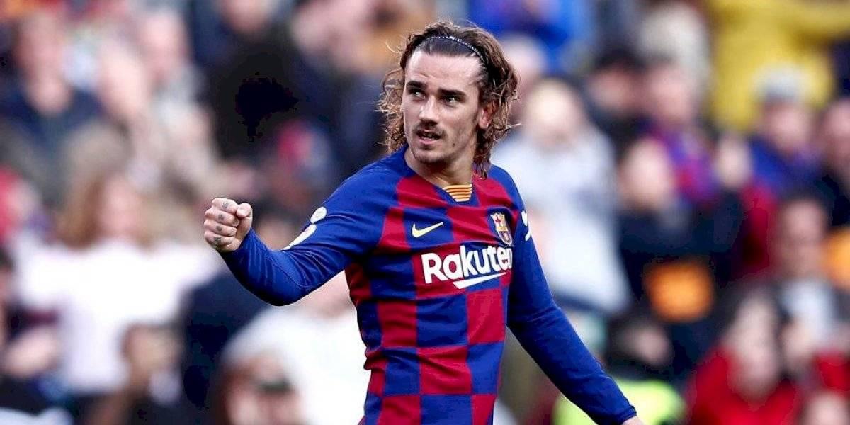 Barcelona gana y se acerca al liderato en España