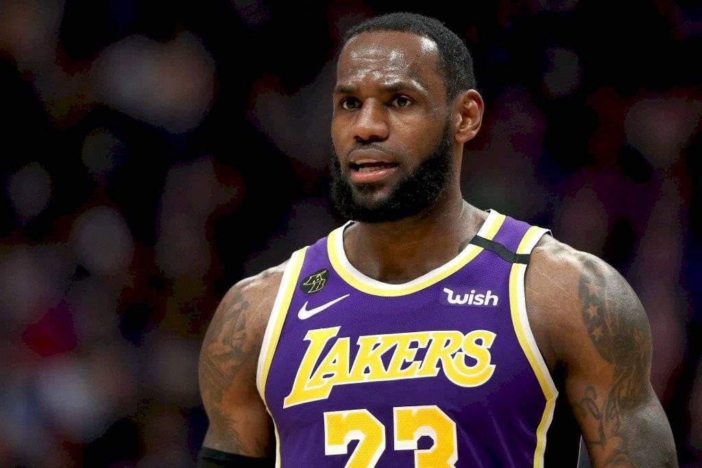 Juego de Estrellas NBA 2020