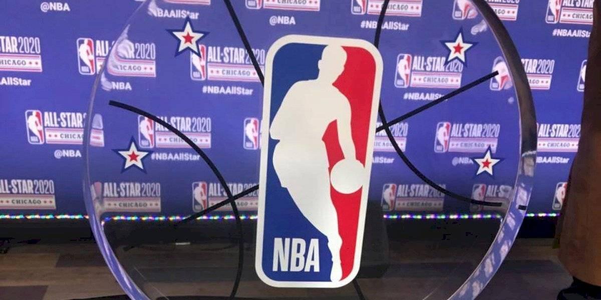 Trofeo de Más Valioso del Juego de Estrellas llevará nombre de Kobe Bryant