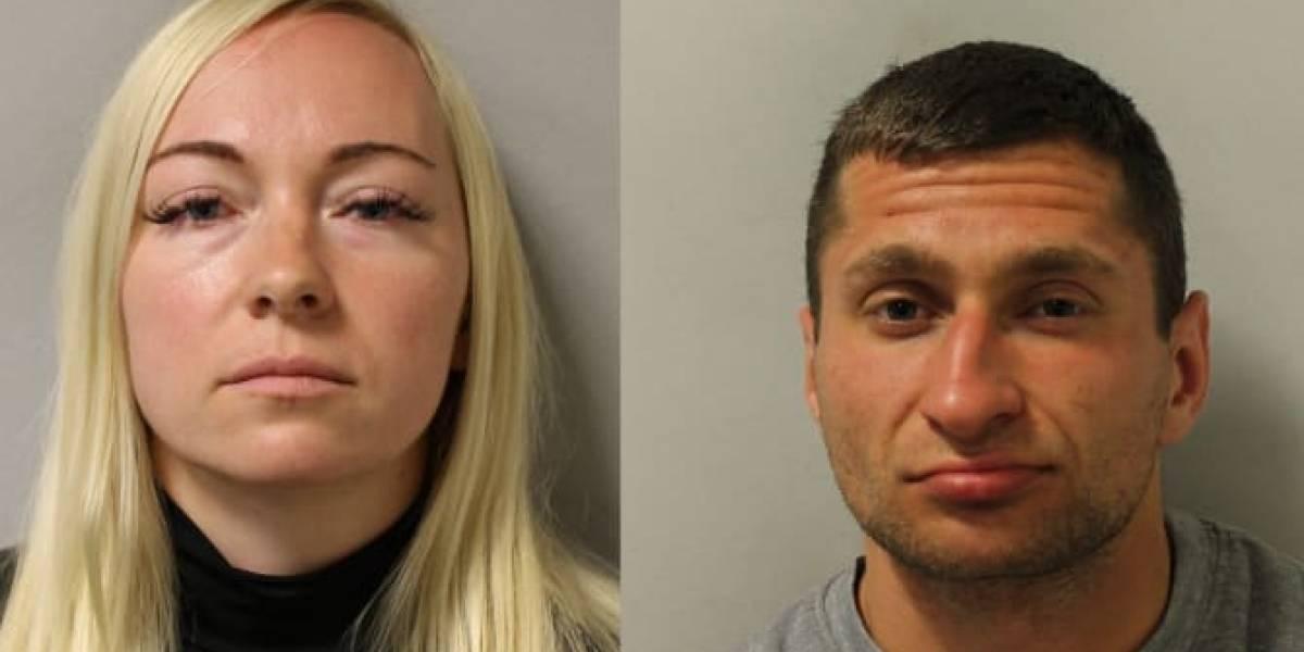 """Mujer que planificó """"duelo medieval"""" fue sentenciada a 24 años de cárcel"""