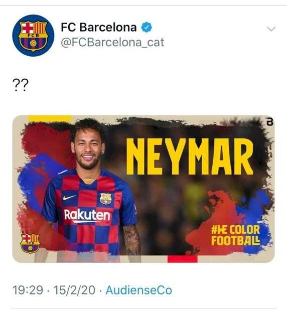 Hackean redes Barcelona