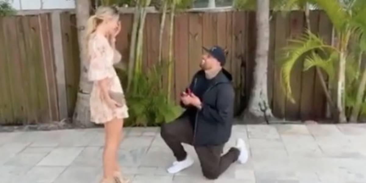 Nicky Jam confirma que rompió su compromiso con la modelo Cydney Moreau