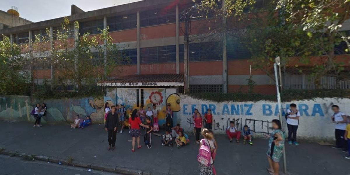 Professora é envenenada por alunos do 4º ano em São Paulo