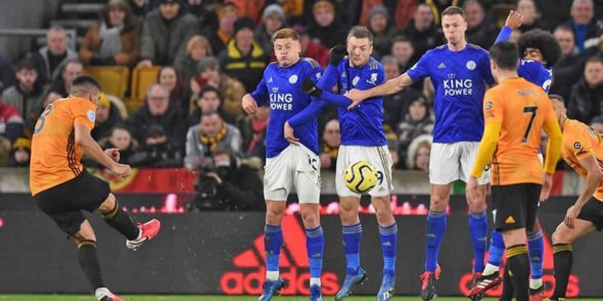 Wolves vs Leicester City: Así queda el equipo de Raúl Jiménez en la Premier League