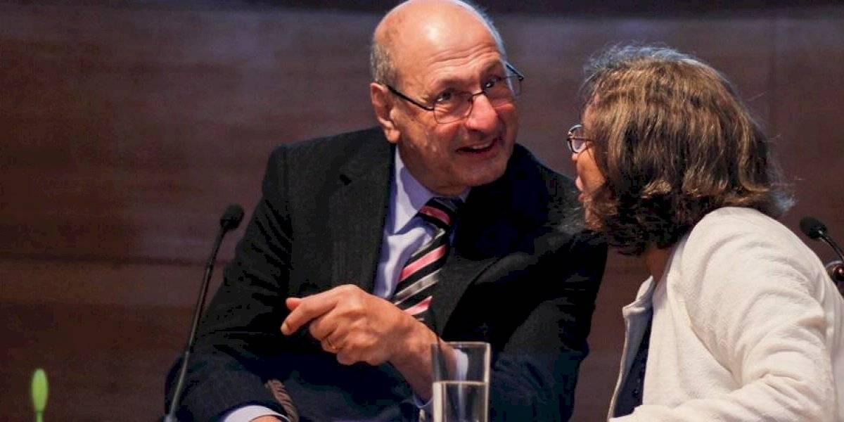 ¿Quién era José Zalaquett? Fallece destacado abogado en la defensa de Derechos Humanos