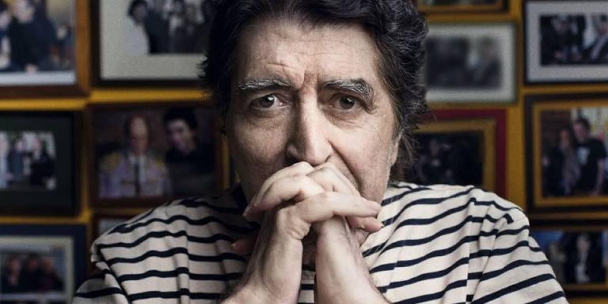 Joaquín Sabina se mantiene con 'pronóstico incierto'
