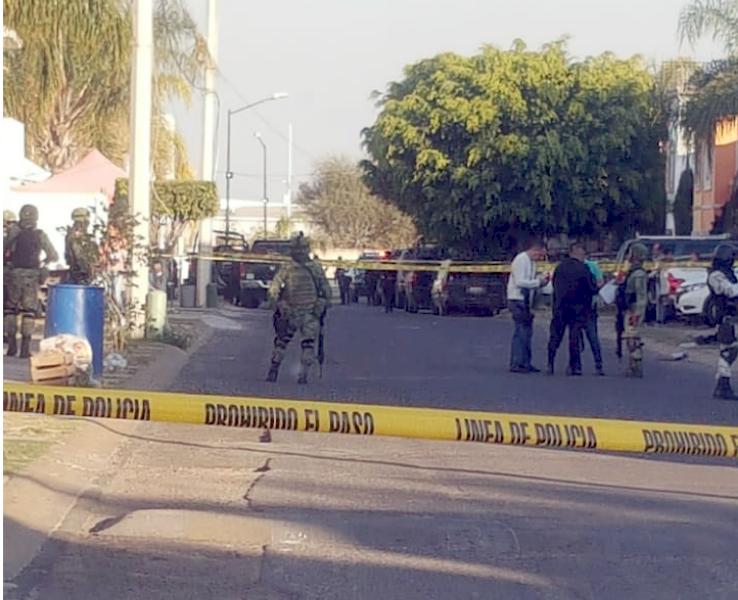 Homicidios en Guadalajara: reportan nueve en menos de 12 horas