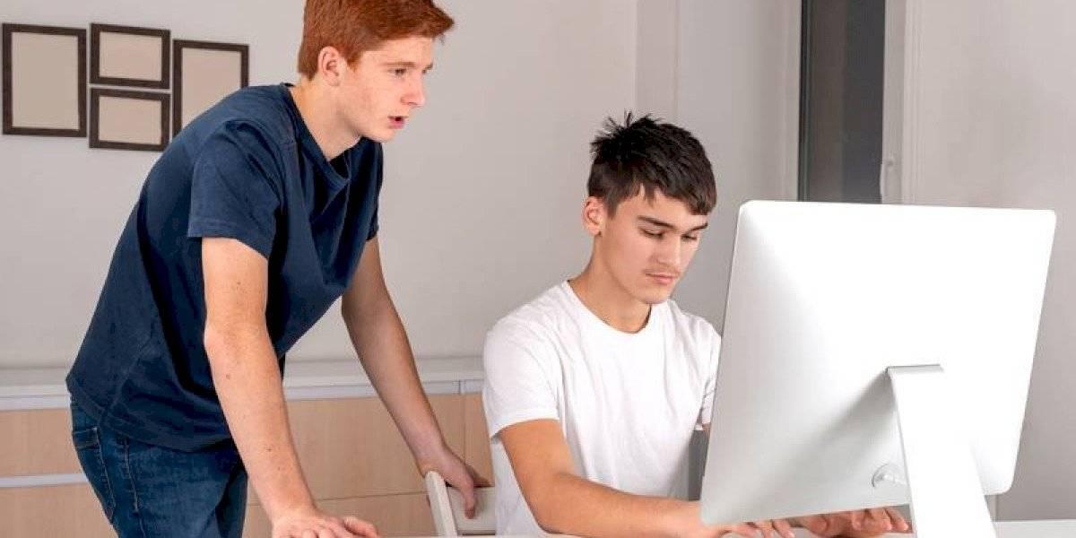 Educan a niños para adquirir habilidades del futuro