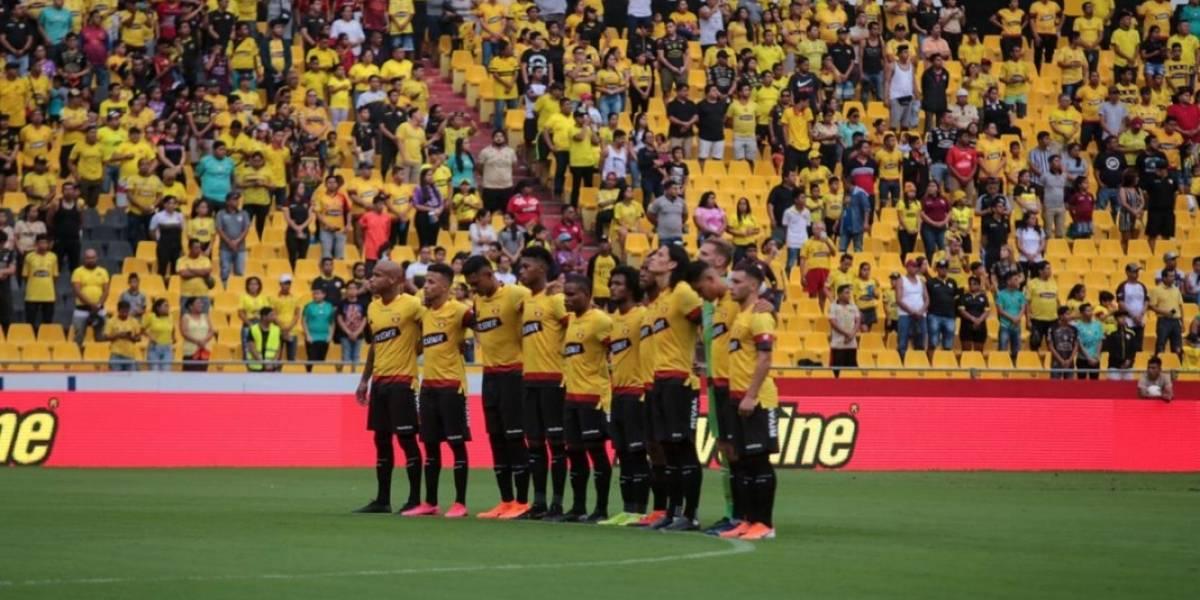 Flamengo vs Barcelona SC: EN VIVO,  alineaciones, donde ver el partido