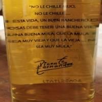 Tequila Los 3 Potrillos