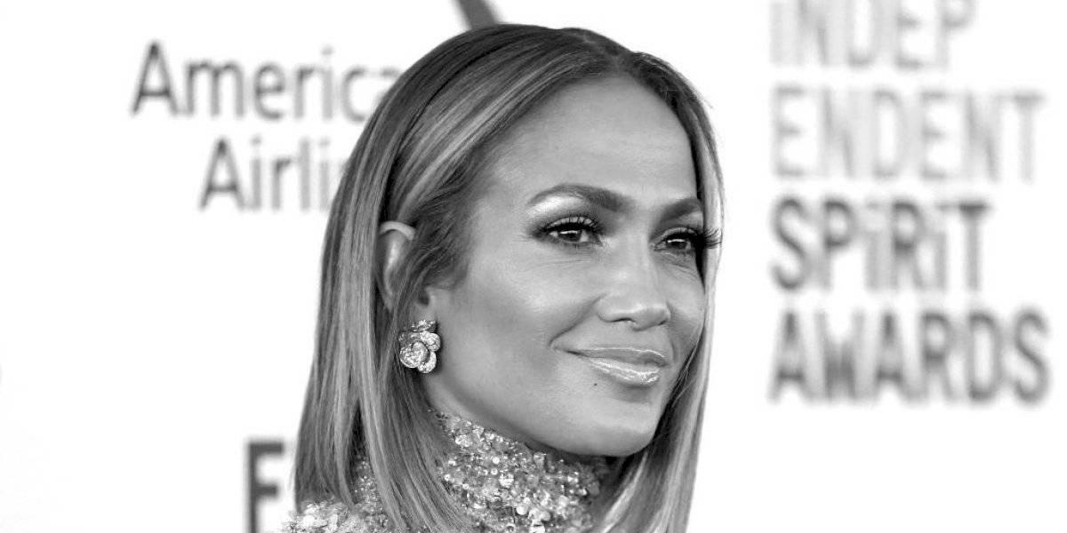 Jennifer Lopez demuestra que tiene todo en su lugar