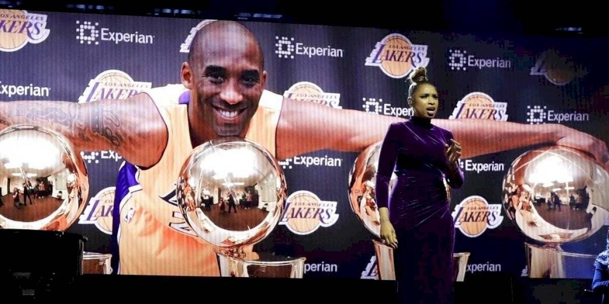 Magic encabeza el homenaje a Kobe Bryant en el Juego de Estrellas