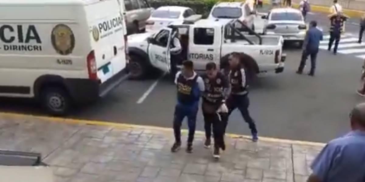 Red de pornografía infantil operaba en 12 países: desmantelaron brazo en Perú