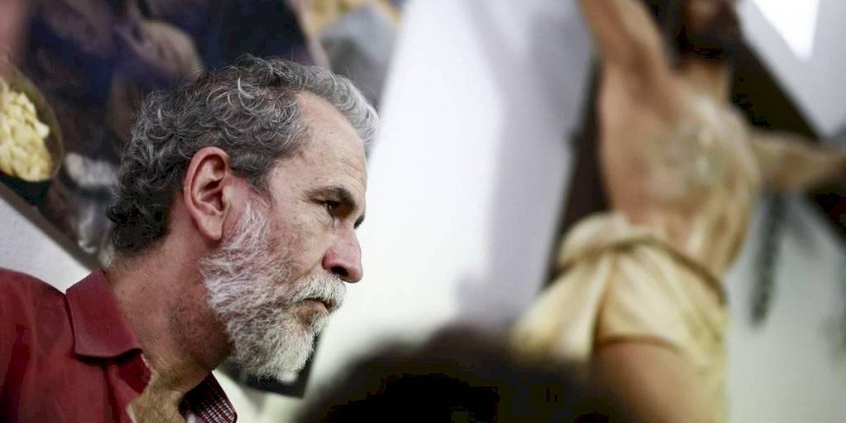 """""""Me cago en Dios"""": la defensa del actor español acusado de blasfemia"""