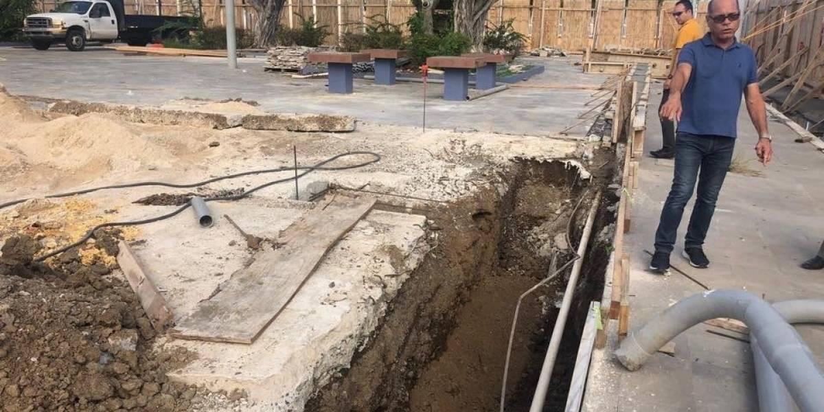 FEMA obliga unos 330 mil dólares para reconstrucción de siete facilidades en Santa Isabel
