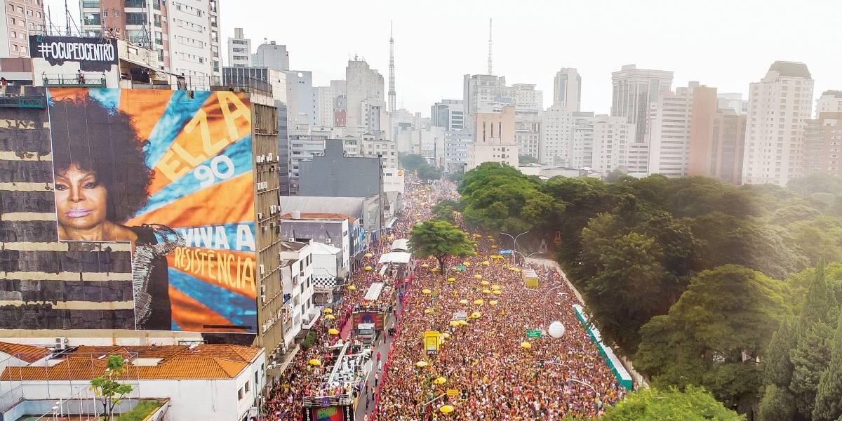 São Paulo tem opções culturais e de lazer para além do Carnaval