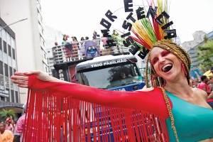 Carnaval 2020 - São Paulo -