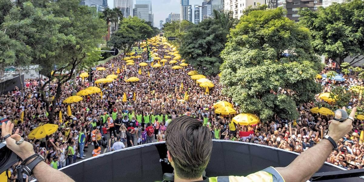 Carnaval 2020: veja o que abre e fecha em São Paulo no feriado